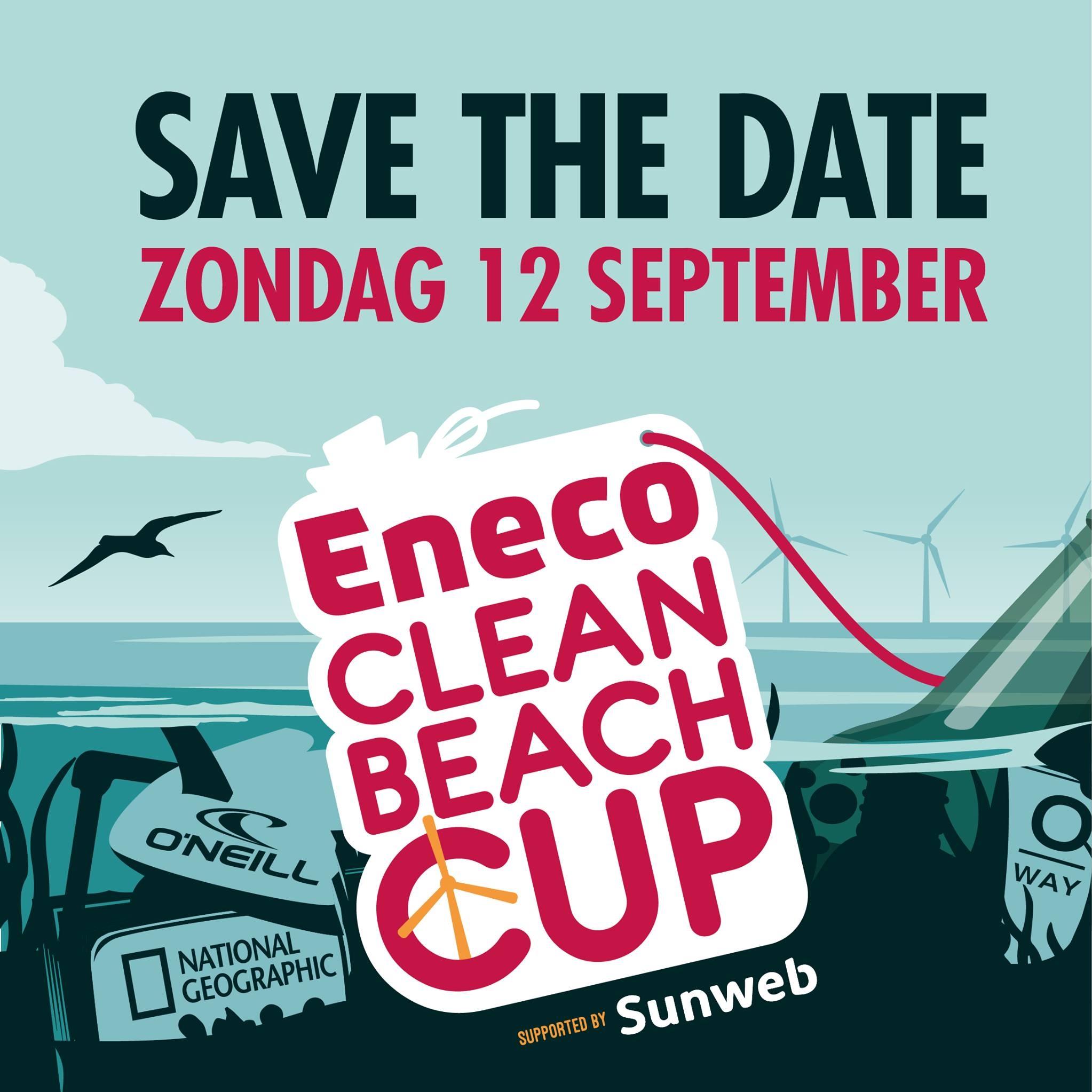 clean beach 2021