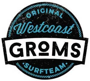 Westcoast Groms