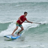 Start2SUP - Stand Up Paddle Board