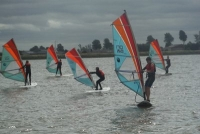 Start2Surf - Windsurflessen 10u00 GAAT DOOR!